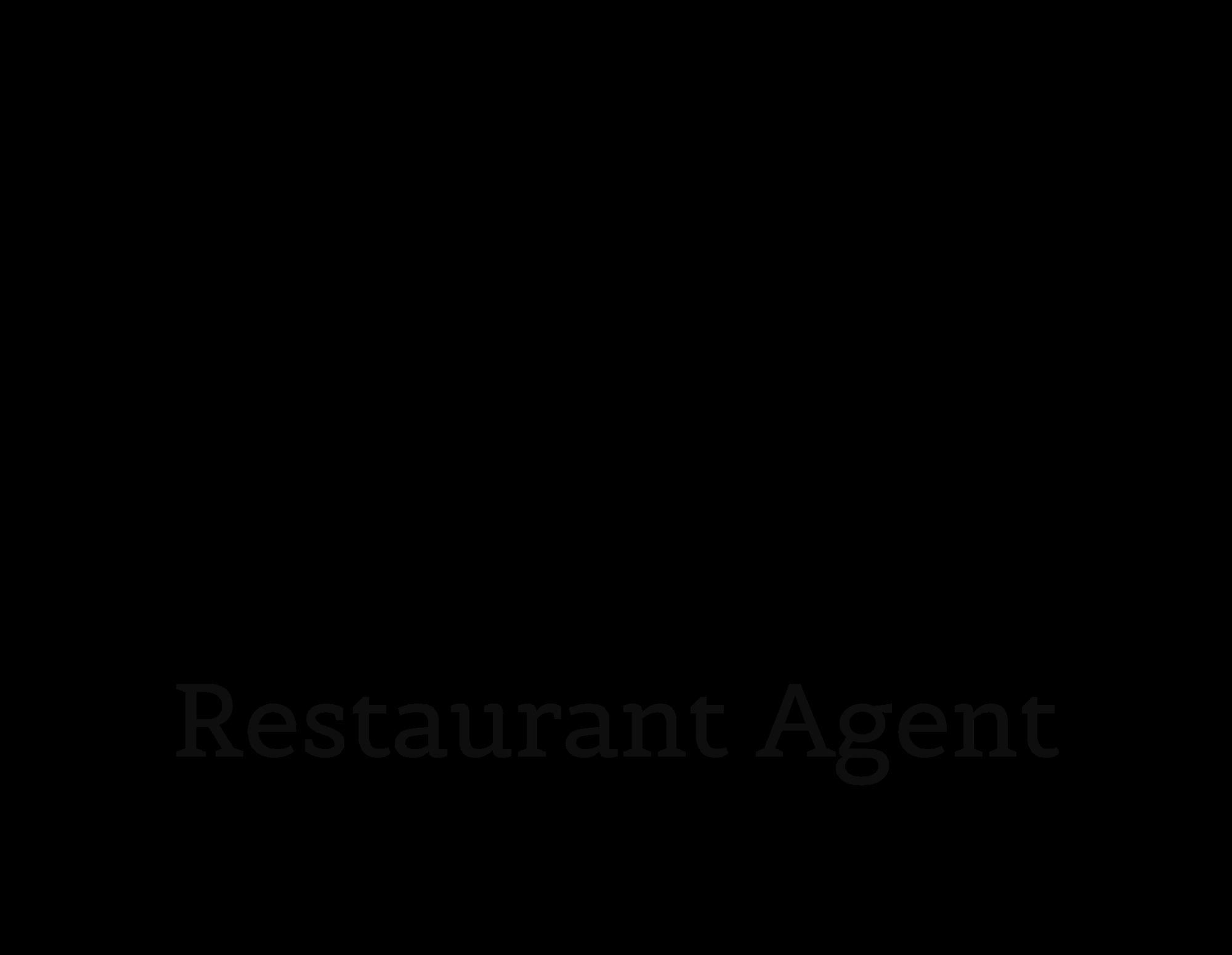 LIMA Restaurant Agent